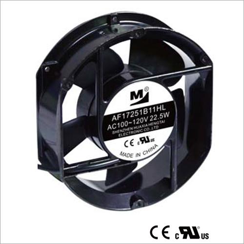 172x150x51 MM AF EC Cooling  Fan