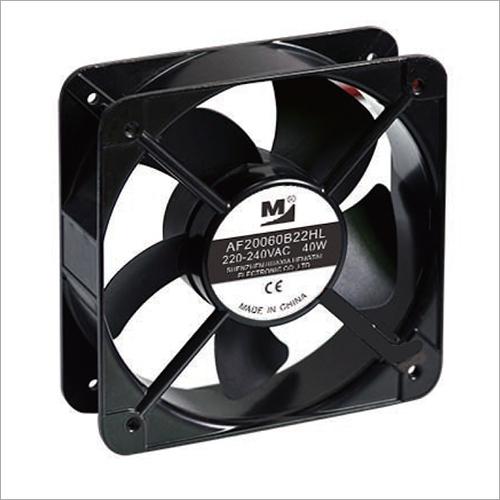 200x200x60 MM AF EC Cooling  Fan