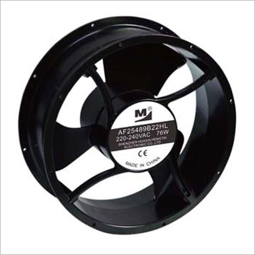 254x89 MM AF EC Cooling  Fan