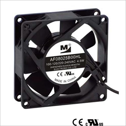 100 VAC Plastic AF EC Cooling  Fan