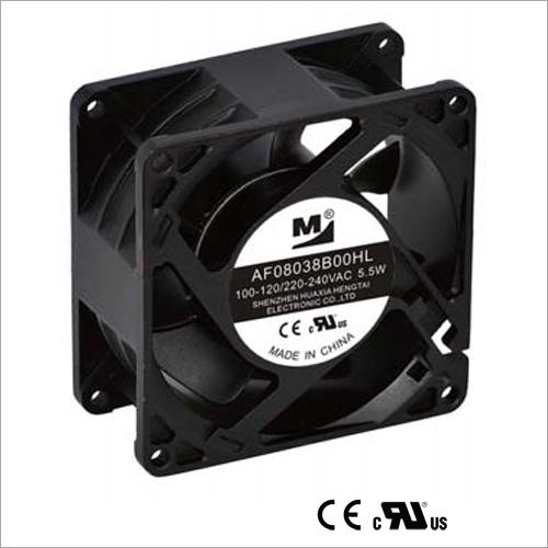 240 VAC AF EC Cooling  Fan