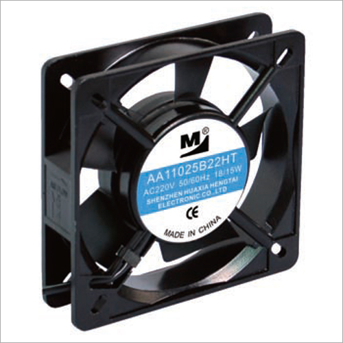 110x110x25 MM AC Cooling Fan