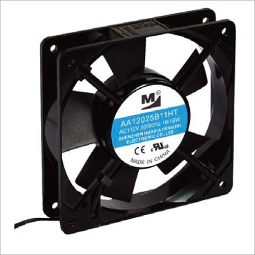 120x120x25 MM AC Cooling Fan\