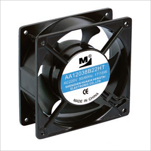 120x120x38 MM AC Cooling Fan