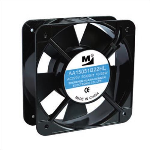 150x150x51 MM Plastic AC Cooling Fan
