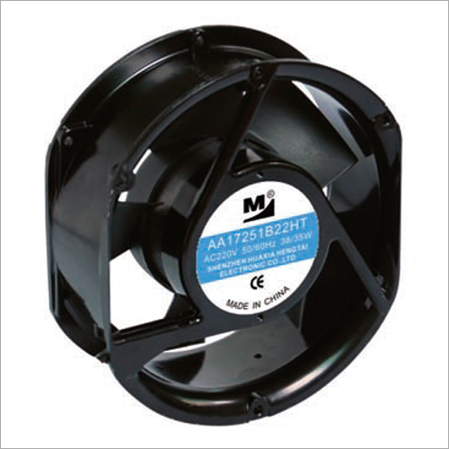 172x150x51 MM AC Cooling Fan