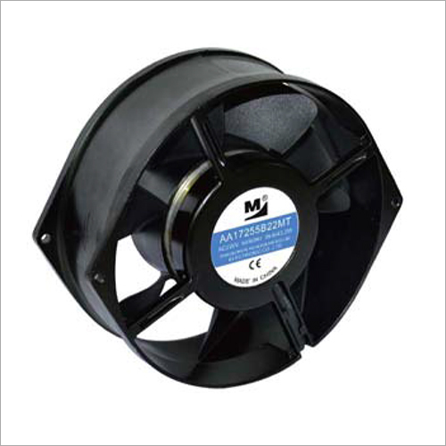 172x150x55 MM Plastic AC Cooling Fan