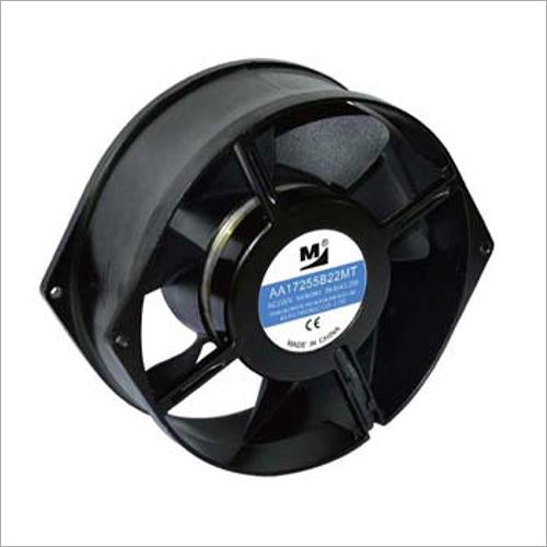 172x150x55 MM Plastic AC Cooling Fan