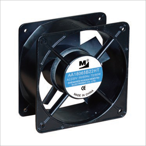 180x180x65 MM Plastic AC Cooling Fan