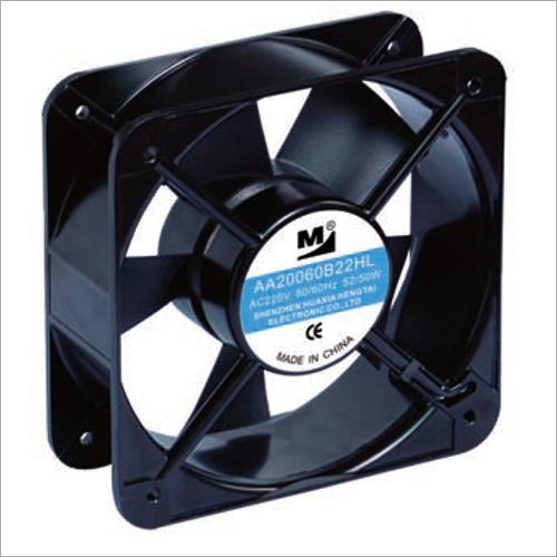 200x200x60 MM Plastic AC Cooling Fan