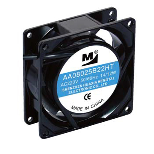 80x80x25 MM AC Cooling Fan