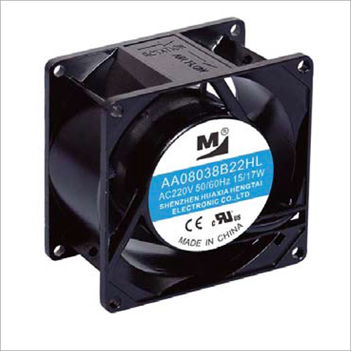 80x80x38 MM AC Cooling Fan
