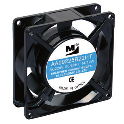 92x92x25 MM AC Cooling Fan