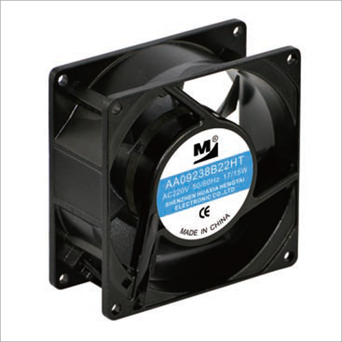 92x92x38 MM AC Cooling Fan