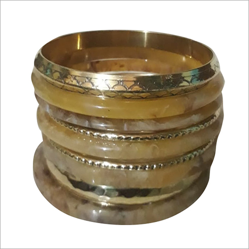 Artificial Resin Bangle