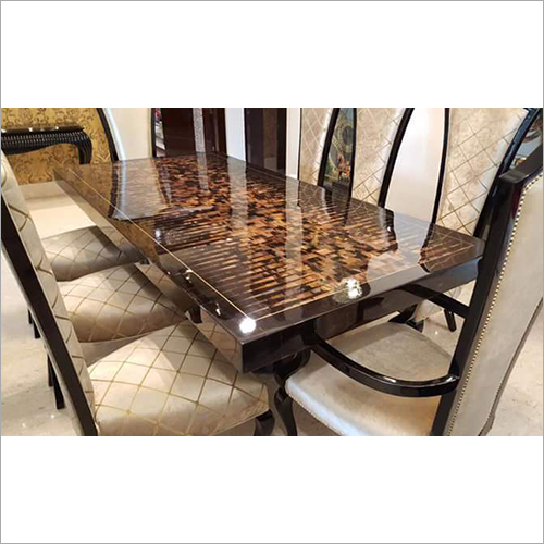 MOP Dining Table