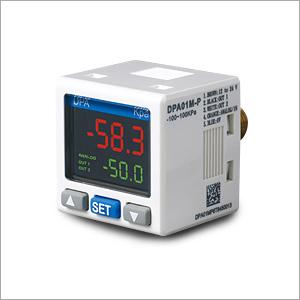 Digital Pressure Switches