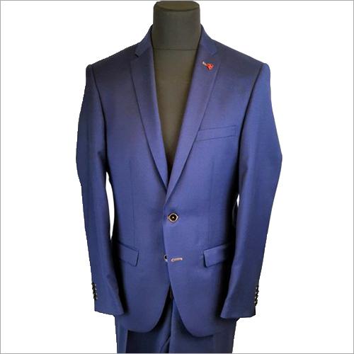 Mens Plain Suit