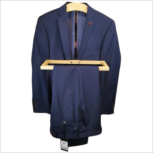 Mens Plain Formal Suit