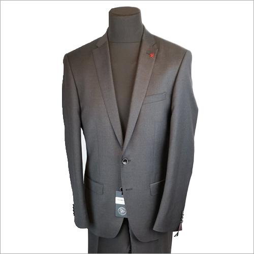 Mens Slim Fit Formal Suit