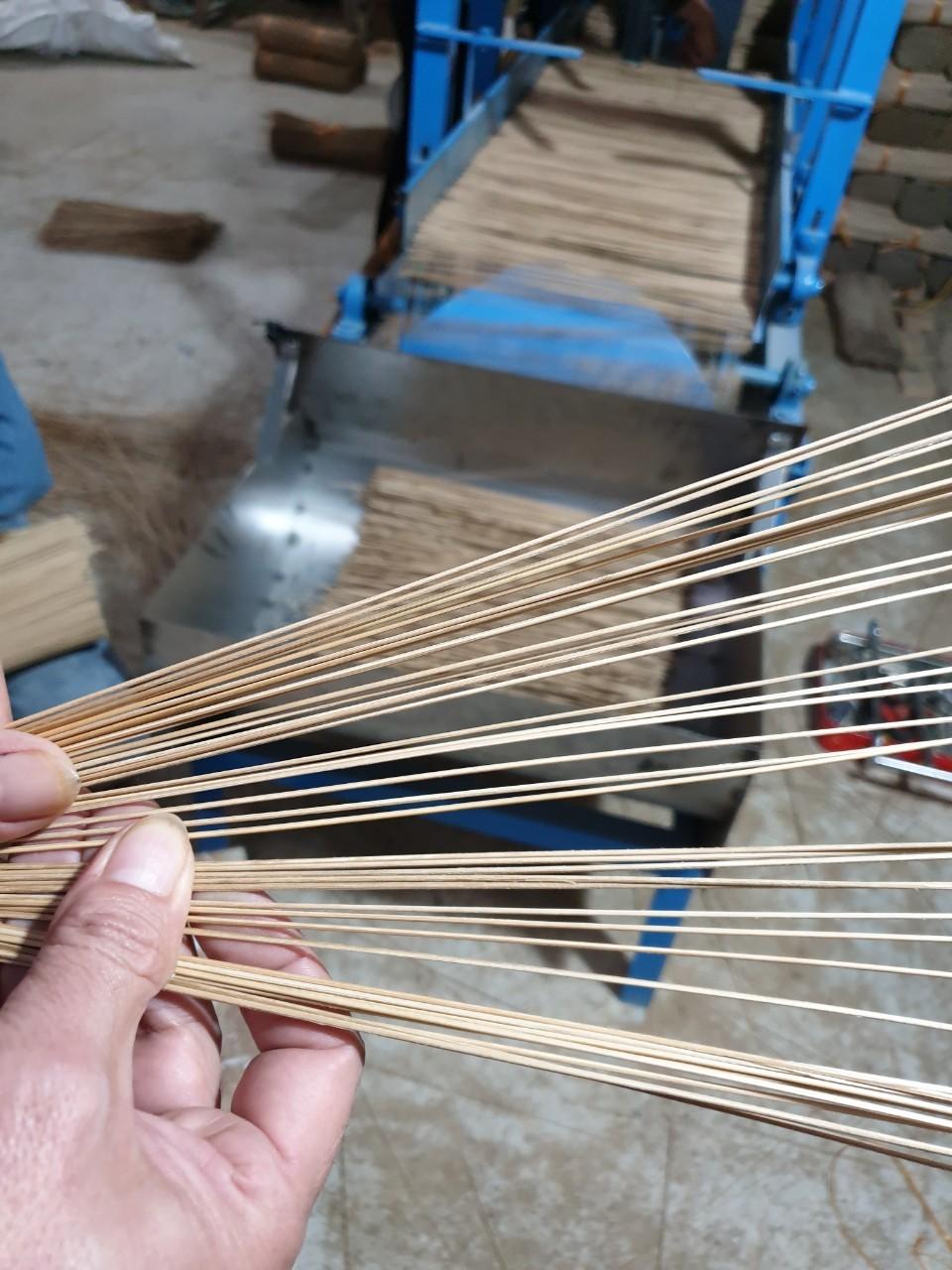 Bamboo stick 1.2 mm