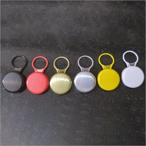 Aluminium Easy Open End Type Bottle Caps