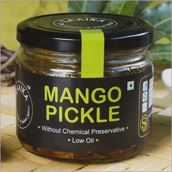200 Gram Mango Pickle