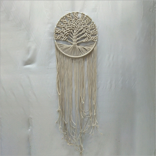 Macrame Wall Hanging Tree