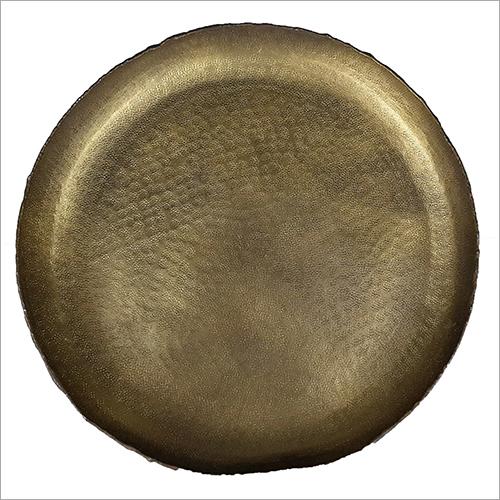 Hammered Potpourri Bowl