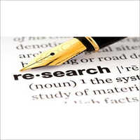 Market Entry Research Allied Services