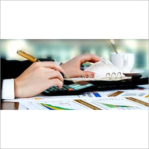 Accounting And Finance Consultancy Services