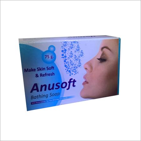 Anusoft Bathing Soap