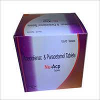 Nu Acp Tablets