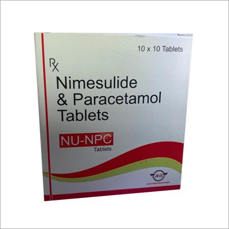NU NPC Tablets