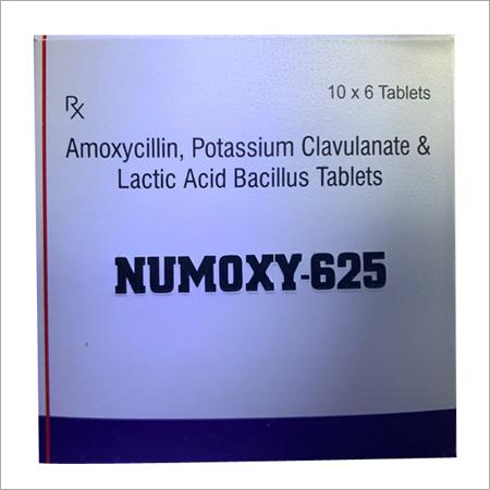NUMOXY 625