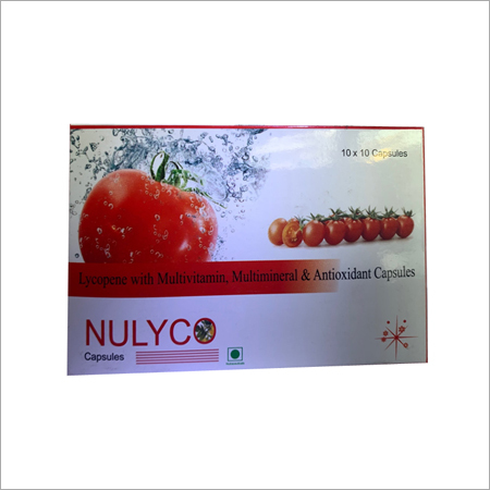 NULYCO Capsules