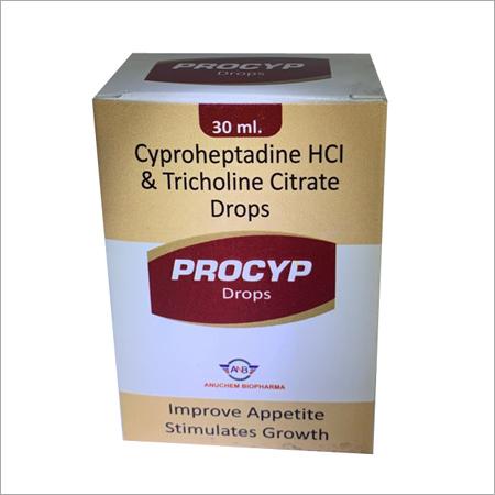 Procyp Drops