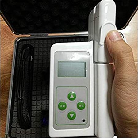 SPAD 502 Plus Chlorophyll Meter Konica Minolta