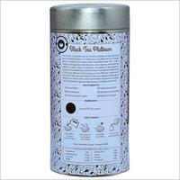 Black Tea Platinum