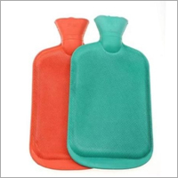 Hot & Cool Water Bag Rubber