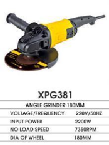 Angle Grinder 180mm