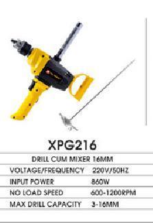 Drill Cum Mixer 16mm