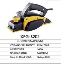 Electric Planer 82mm