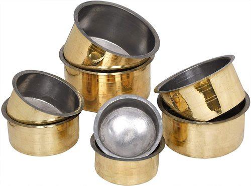 Brass Cookware