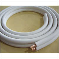 PVC Pipe Insulation