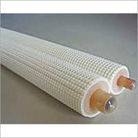Heavy Pipe Insulation