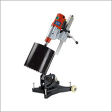 Globus Core Cutter Machine