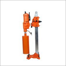 Portable Core Cutter Machine