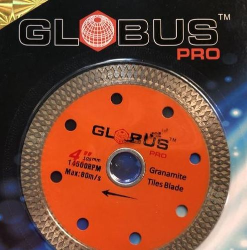 Globus Wood Cutting Blade