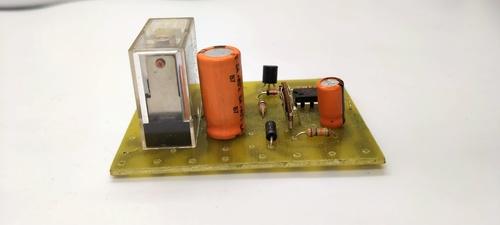 PCB Assembly SPS-FS507
